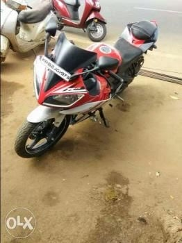 49 Used Yamaha Yzf-r15 in Bangalore, Second Hand Yzf-r15
