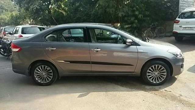 6 Used Maruti Suzuki Ciaz In Lucknow Second Hand Ciaz Cars For Sale