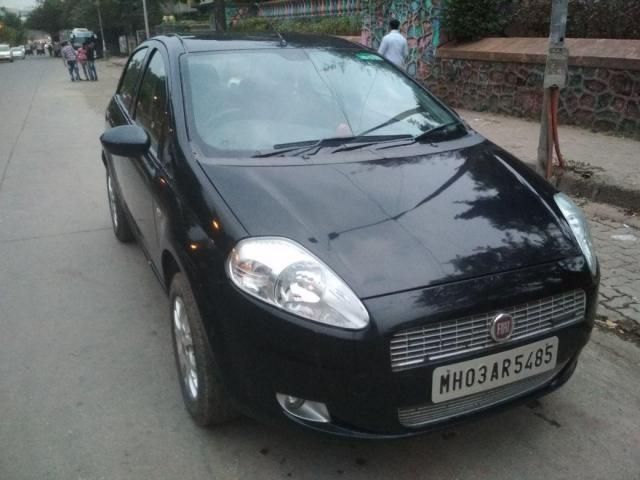 Fiat Grande Punto EMOTION PACK 1.3 2009