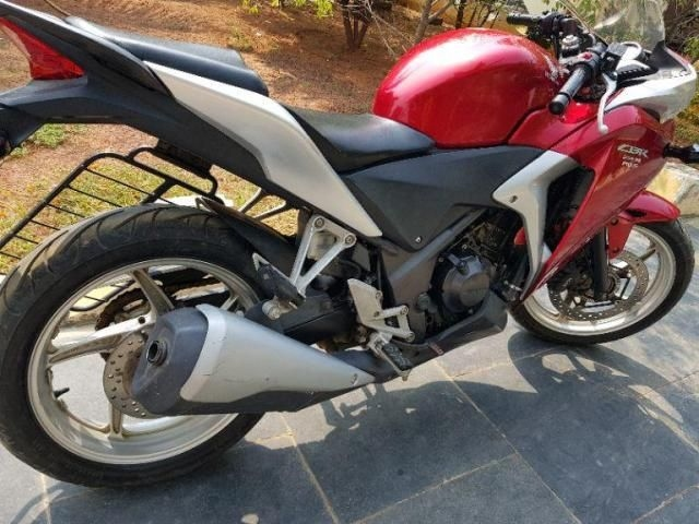 Used Honda Cbr 250r Motorcycle/bikes, 299 Second Hand Cbr