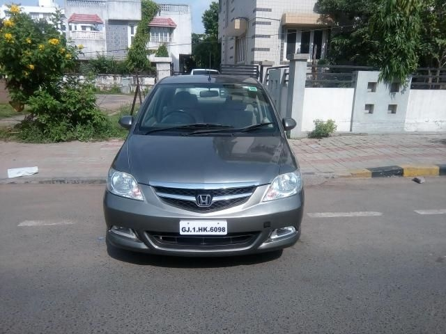 Honda City ZX VTEC Plus 2006