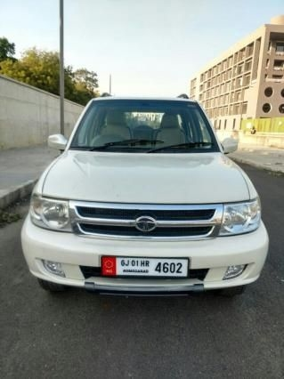Tata Safari 4X2 LX DICOR 2.2 VTT 2008