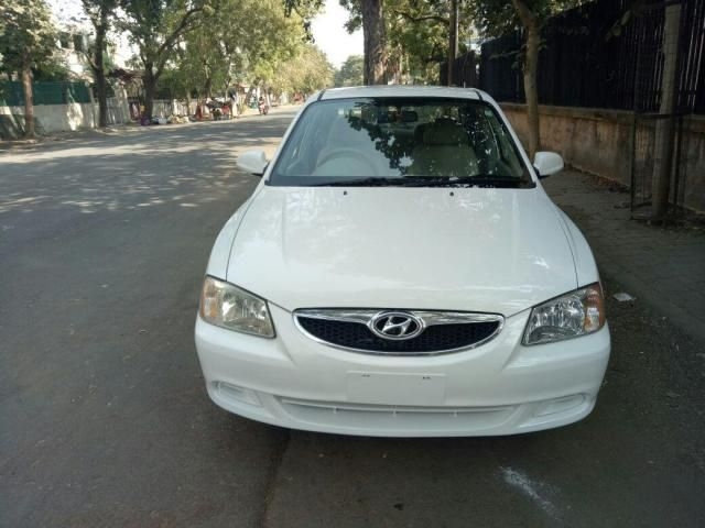 Hyundai Accent Executive 2012