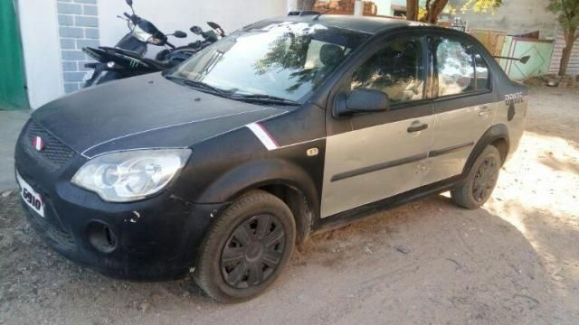 Ford Clasic 1.4 EXi  TDCi 2012
