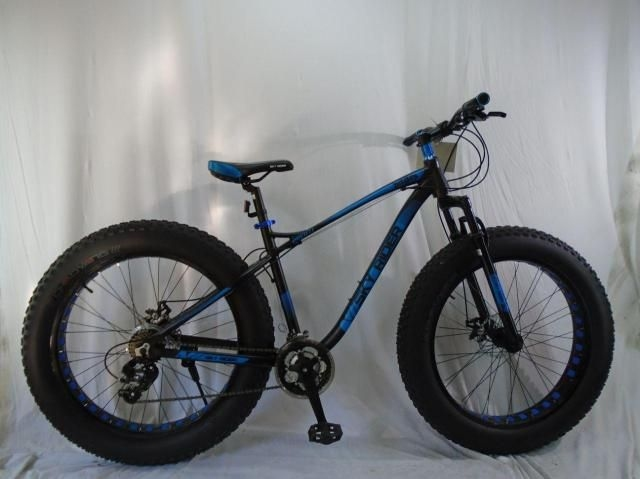 Skyrider Fat Bike 26 Inches 2020
