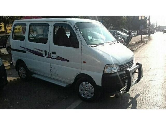 Maruti Suzuki Eeco 5 STR With A/C+HTR 2015