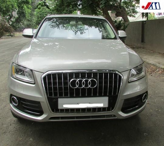 Audi Q5 Premium Super Car For Sale In Ahmedabad Id 1415950698