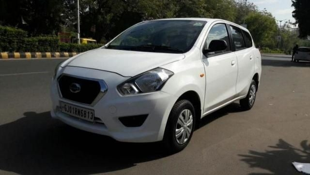 43 Used White Color Datsun Car For Sale | Droom