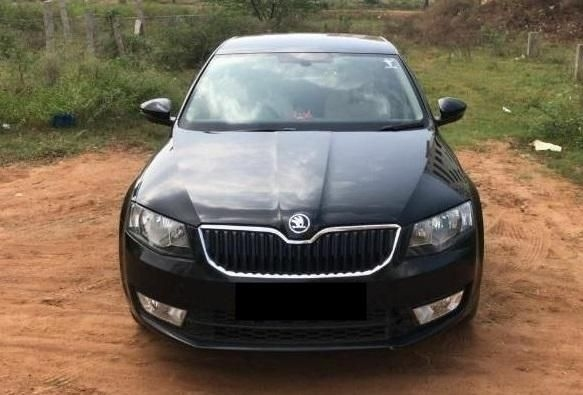 Skoda Octavia 2.0 TDI CR AT Style Plus 2014