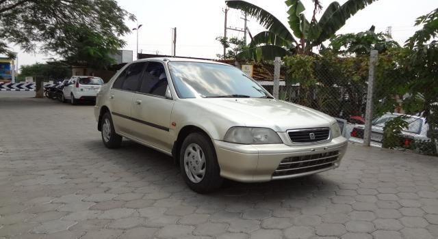 Honda City 1.5 EXI 1999