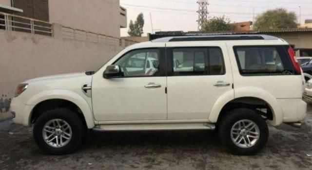 357 Used Ford Endeavour Cars Verified Ford Endeavour Cars Best