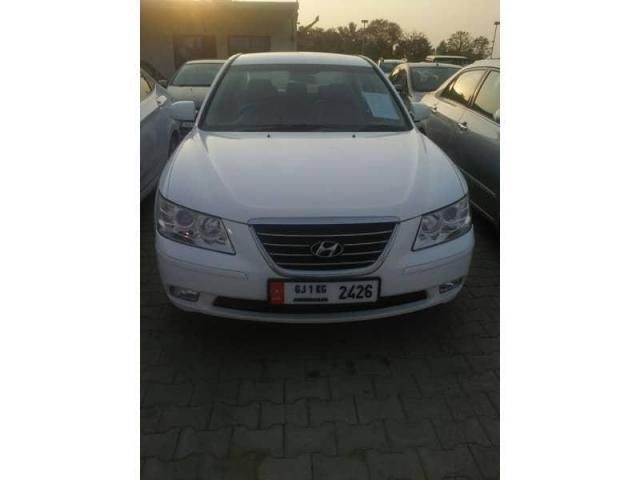 Hyundai Sonata Transform 2.0 CRDi AT 2010