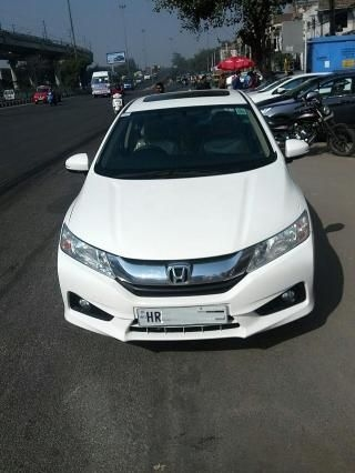 Honda City VX AT 2014