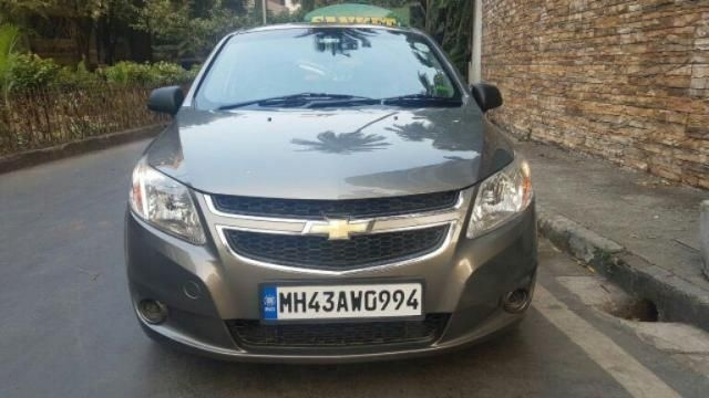 Chevrolet Sail 1.3 LS 2016
