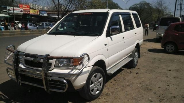 Chevrolet Tavera Car For Sale In Nagpur Id 1416024376 Droom