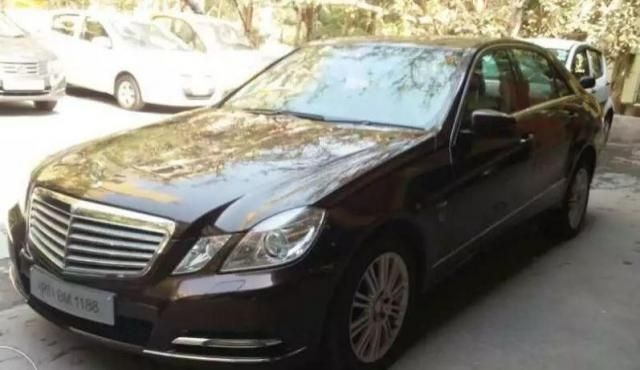 73 used mercedes benz car in hyderabad best price droom for Used mercedes benz in hyderabad