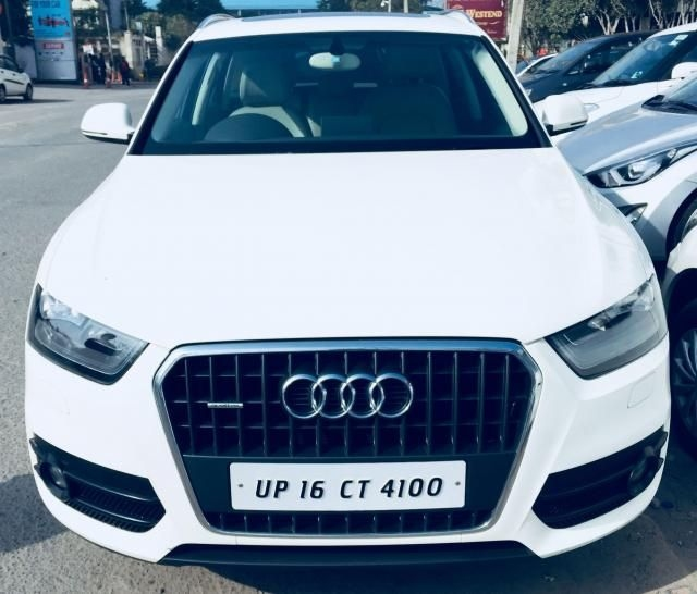 30 Used Audi Q3 Cars In Delhi, Used Q3 Cars @ Best Offer