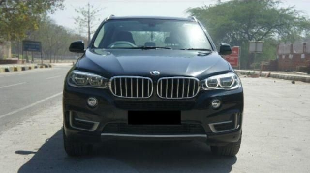 BMW X5 xDrive30d Design Pure Experience (5 Seater) 2014