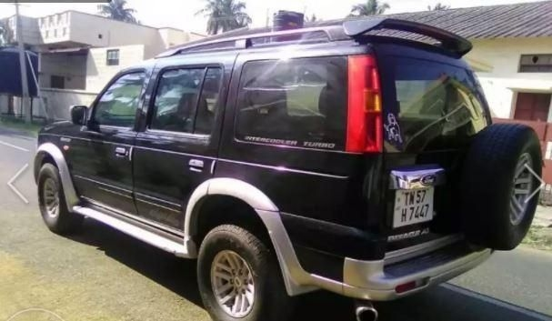 Ford Endeavour XLT 4X4 2004