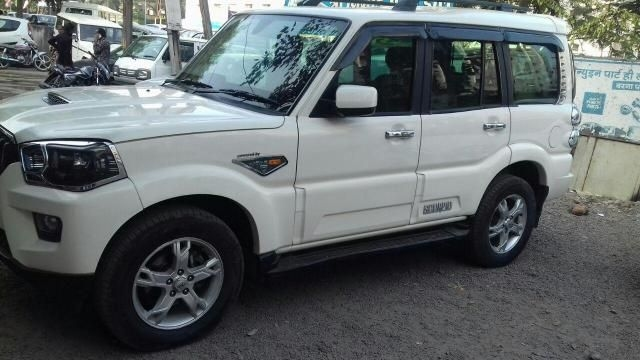 19 Used Mahindra Scorpio in Indore, Second Hand Scorpio Cars for