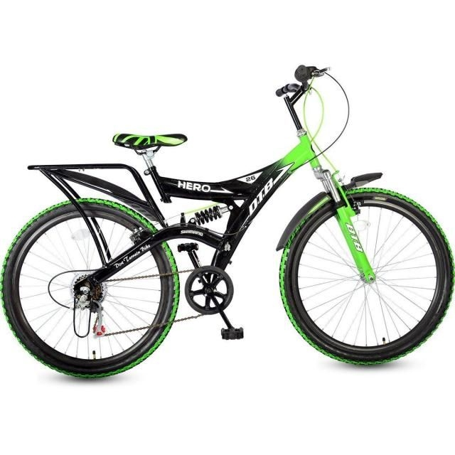 Hero DTB 26 Inches 2020