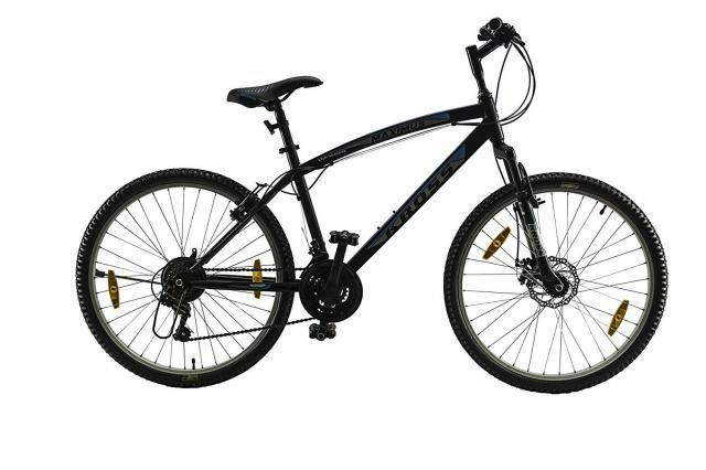 Kross Maximus 26T 21 Speed 2020