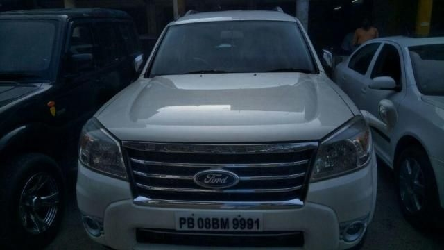 Ford Endeavour 3.0L 4x2 AT 2009