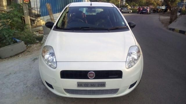 Fiat Punto Evo Emotion 1.4 2014
