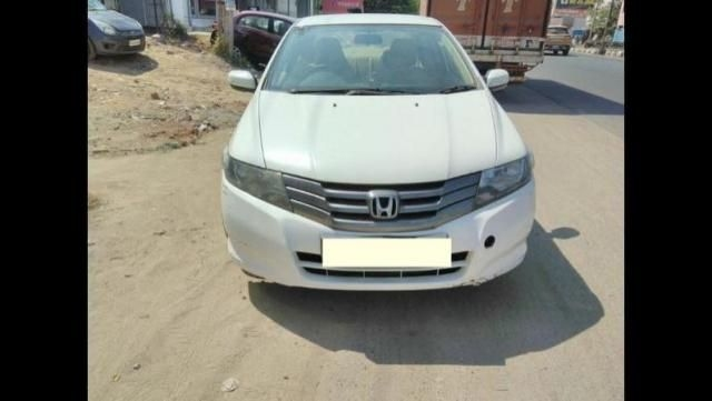 Honda City 1.5 V MT 2009