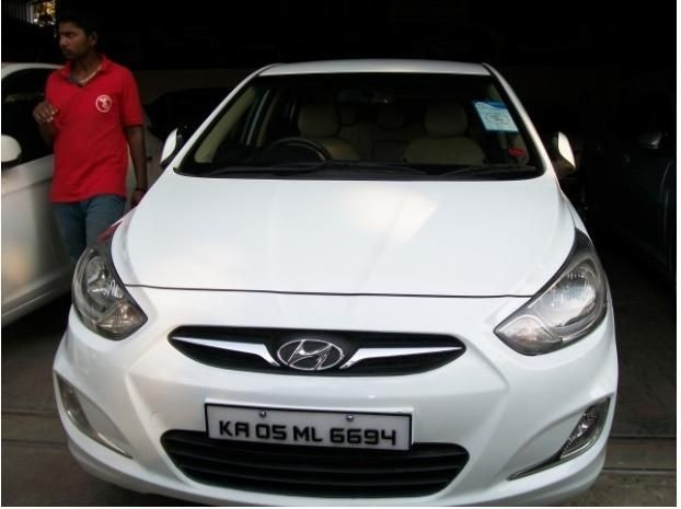1 Used Hyundai Cars In Visakhapatnam 2012 Models For Sale