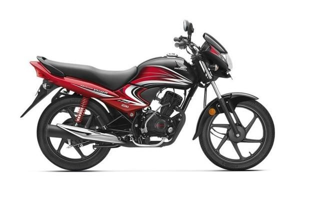 Honda Dream Yuga 110cc 2018