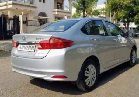 Honda City 1.5 E MT i-VTEC 2014
