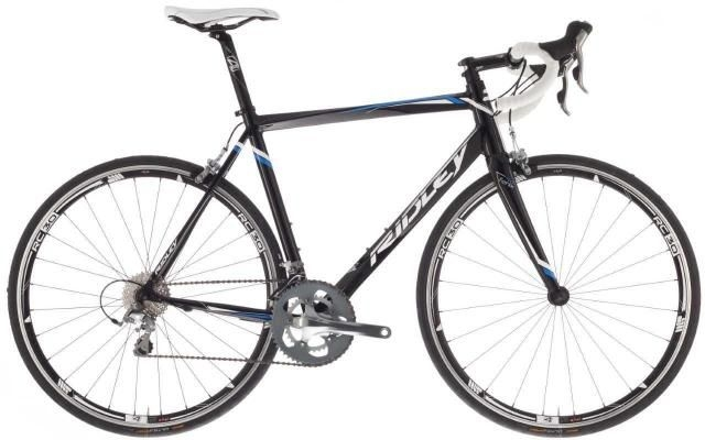 Ridley Finex A20 22 Inches 2020
