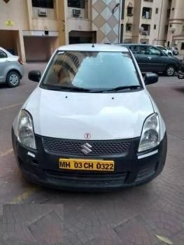 Maruti Suzuki Swift DZire TOUR 2016