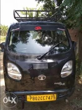 8 Used Tata Magic Cars Second Hand Magic Cars For Sale Droom