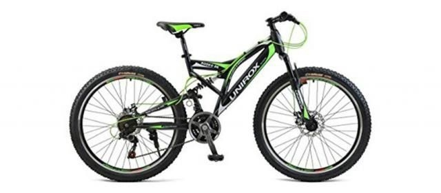 Unirox German Alloy 21S 26 Inches 2019