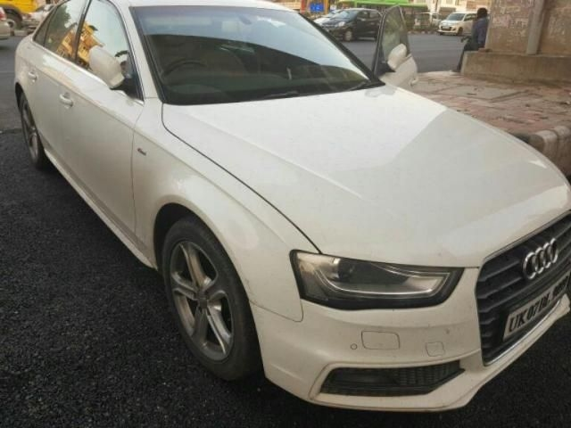 Audi A4 35 TDI Technology Pack 2015