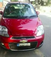 Chevrolet Spark LT 1.0 OPT 2014