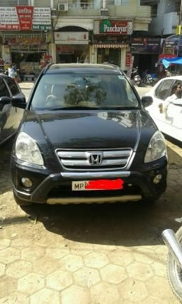 Honda CR-V 2.0L 2WD AT 2006