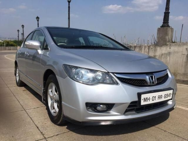 Honda Civic 1.8V MT SUN ROOF 2010