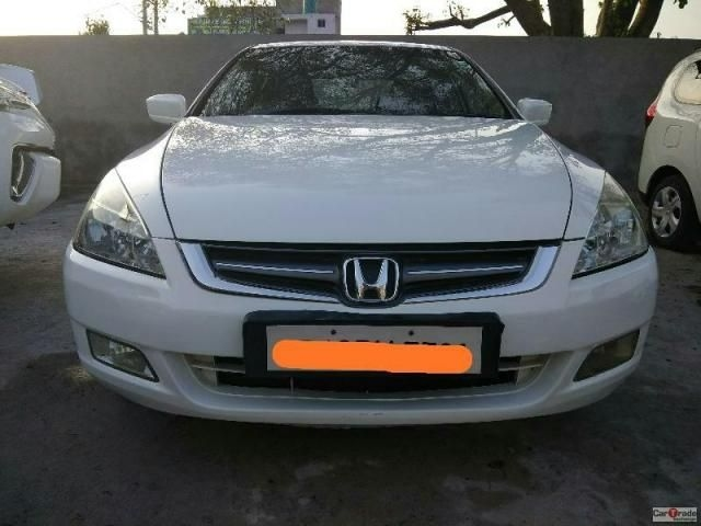 Honda Accord 2.4 ELEGANCE AT 2006