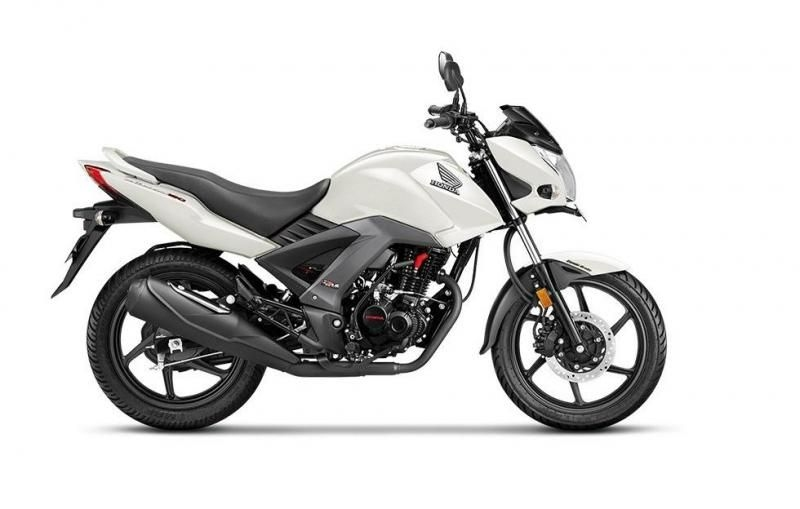 Honda CB Unicorn 160 STD 2018