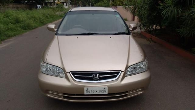 Honda Accord 2.3 VTI MT 2003