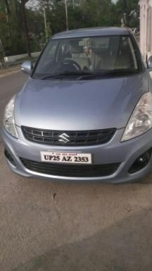 Maruti Suzuki Swift DZire Regal 2013