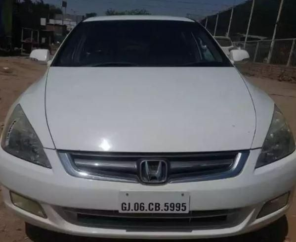 Honda Accord 3.0 V6 AT 2007