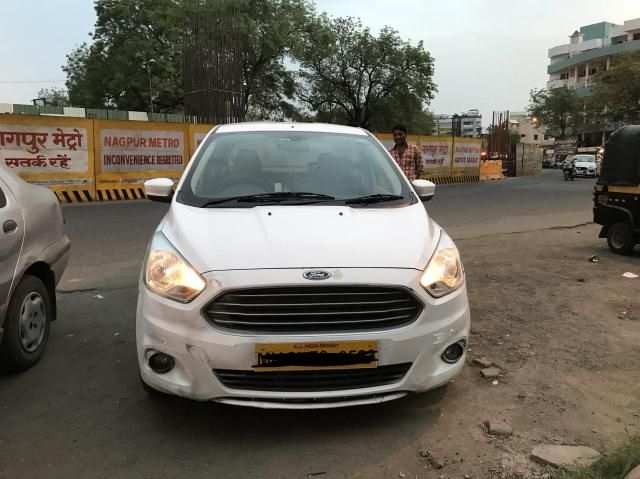 Ford Aspire Ambiente 1.5 TDCi 2016