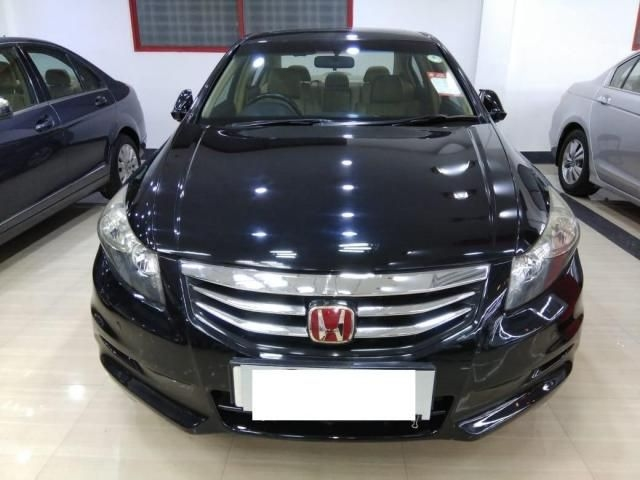 Honda Accord 2.4 VTi L MT 2011