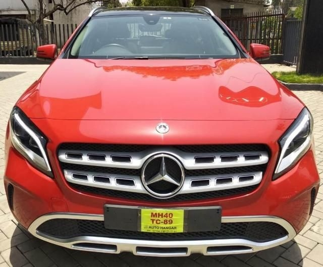 10 Used Mercedes Benz Cars In Nagpur Second Hand Mercedes