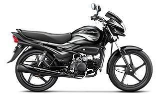 Hero Super Splendor 125cc i3s 2018