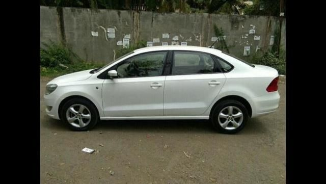 Skoda Rapid 1.6 MPI ACTIVE MT 2012